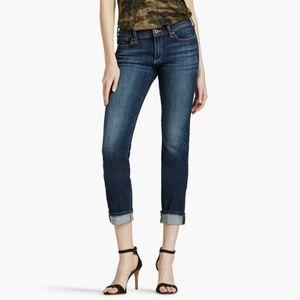 "Lucky Brand ""Sweet Crop"" Jeans"